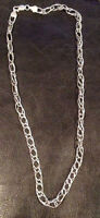 .925 Sterling Silver Womens Necklaces!!