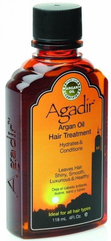 Agadir Argan Oil Hair Treatment, 2.25 Oz. Hydrates and Condi