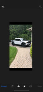 Take over financingr Ford F-150 ROUSH! Mint condition!!!