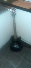 Epiphone Les Paul Standard guitar