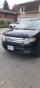 2008 Ford egde sel all wheel drive