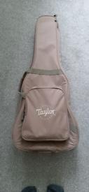Taylor Acoustic Guitar Gig Bag