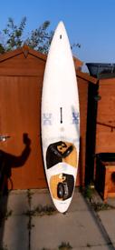 Bic Racetech PaddleBoard Windsurfing Board