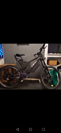 Specialized Big Hit 2 Electric Bike
