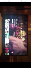 "Smart TV, 32 inch ""Look in description"""