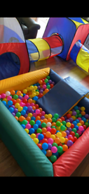 KIDS SOFT PLAY HIRE FROM £69.99