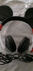 Disney - Mickey Mouse Gaming Headphones Surrey Downs Tea Tree Gully Area Preview