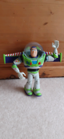 Small Buzz Lightyear From Toy Story