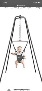 Jolly Jumper with Super Stand