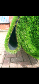 Artificial Grass High Top Quality Turf - 20mm 25mm,30mm, 35mm Availabl