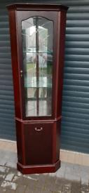 Attractive corner unit free to good home