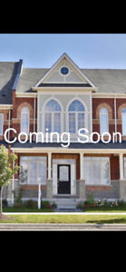 Kleinburg Executive Townhouse For Rent