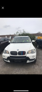 2007 BMW M5 SUV, Crossover