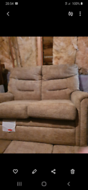 3 and 2 setter couches
