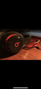Beats by dre studio 2.0