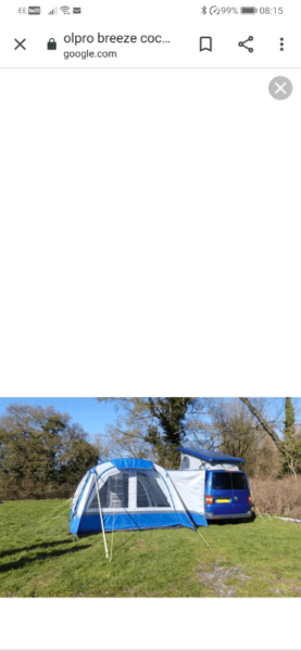 Awnings for sale in UK   99 second-hand Awnings