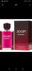 JOOP Original aftershave 125ml EDT natural spray