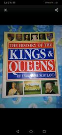 British History book