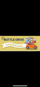 Free empties pickup, money to be donated to a dog rescue