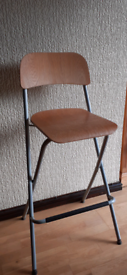 Kitchen/Bar High Chair.