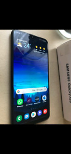 SAMSUNG A20 Comme neuf pas cher