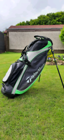 Taylormade Golf Stand Bag.