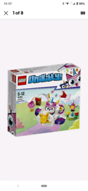 Uni kitty Lego 41451 unikitty cloud car new in box unopened