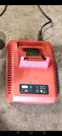 Snap On 18v battery charger