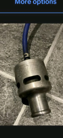 Bailey dump valve off astra vxr
