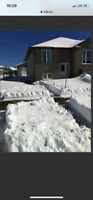 General Labour Services - Snow Removal and more