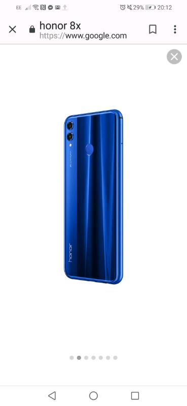 Huawei honor 8x | in Exeter, Devon | Gumtree