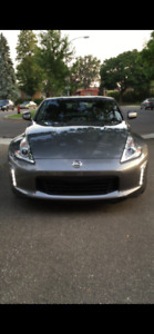 Excellent opportunity - 2014 Nissan 370Z Touring Coupe