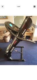 Reebok Treadmill with built in speakers *accepts offers*