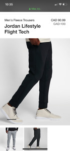 3d708b7aaad270 Nike Jordan Lifestyle Flight Tech Pants (men)