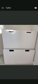 IKEA Stuva Drawers/toy chest