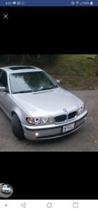 Bmw 325i edition M 2004 2600$$$