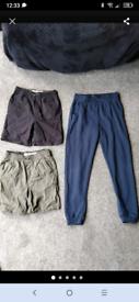 Boys 3 item bundle