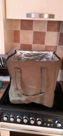 Trakker 20kg cool bag