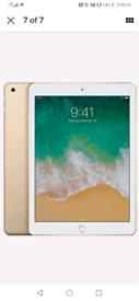 Apple iPad Air 2 32GB Wi-Fi gold