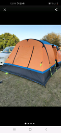 Gorgeous inflatable drive away Awning - plus more