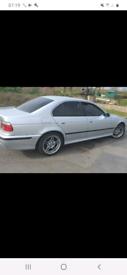 BMW 5series 525d