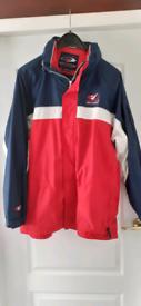 Regatta Waterproof Jacket (Unisex)