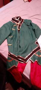 RWBY Lie Ren cosplay
