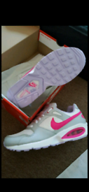 Size 7 brand new Nike trainers