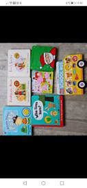 Toddler Board Books / Lift Flap Books