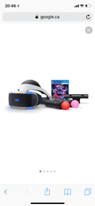 99% new ps4 pro 1tb, 1 brand new controller, VR bundle