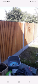 Fence supply and fitting/ Fence fitter