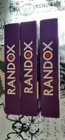 Randox Pre-Departure PCR tests. £30.00 each