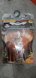 *Free* Halloween costume age 3-4