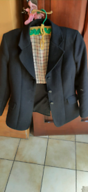 Child's hunting jacket